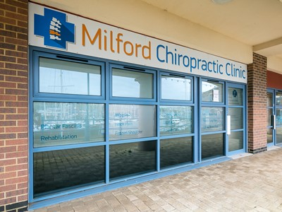 Milford Chiropractic & Sports Injury Clinic