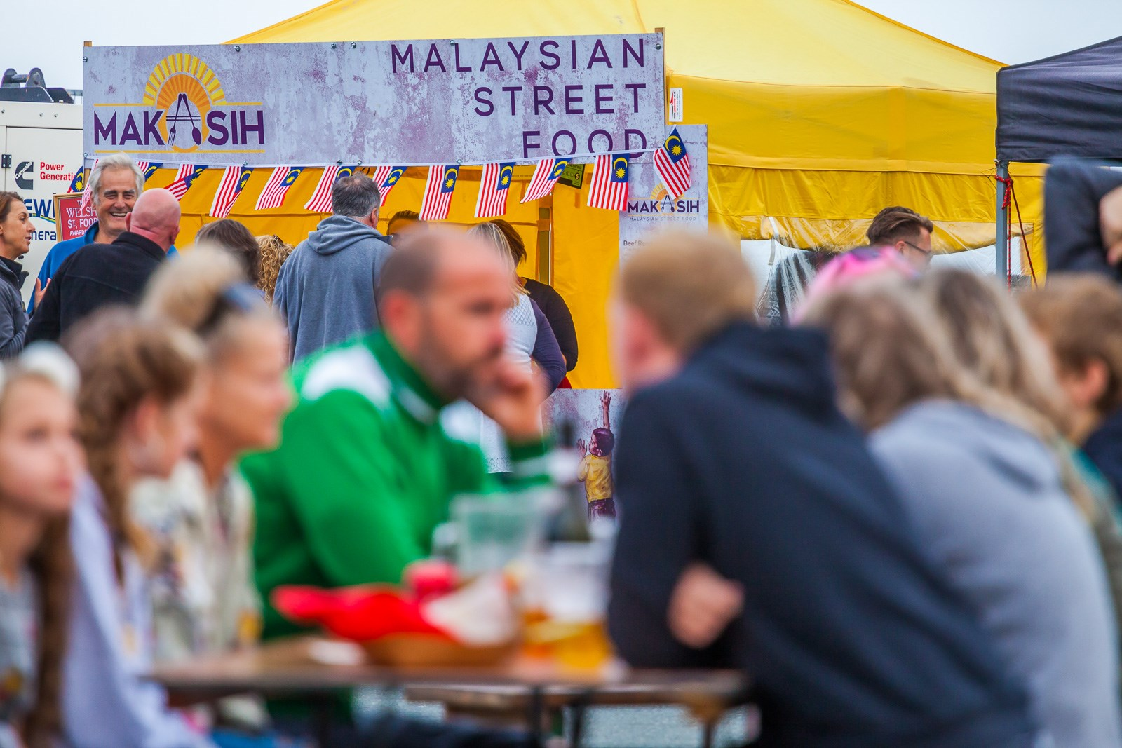 Welsh Street Food Awards