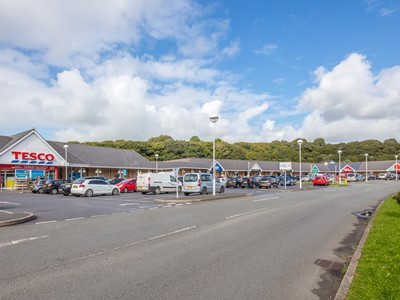 Havens Head Retail Park